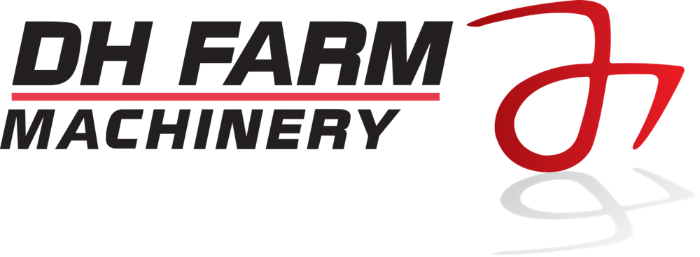 DH Farm Machinery - Return Home